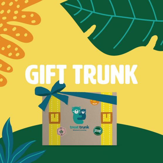Gift Trunk