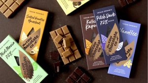 Raw Chocolate Co