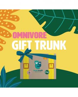 Omnivore Gift Trunk