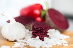 Innate Beetroot Snacks