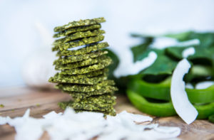 Innate Spinach Snacks