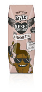 Rebel Kitchen Chocolate Milkshake
