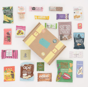 Treat Trunk Sample Box