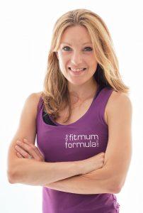 Pollyanna Hale The Fit Mum Formula Profile Pic