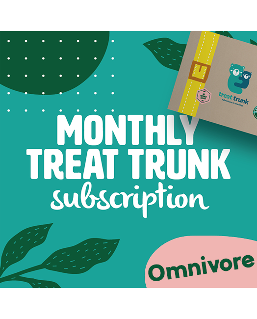 Monthly Subscription Omnivore