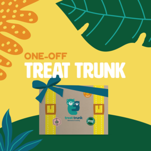 One Off Treat Trunk