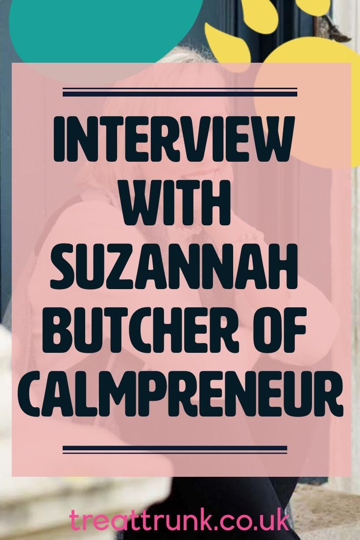 Suzannah Butcher