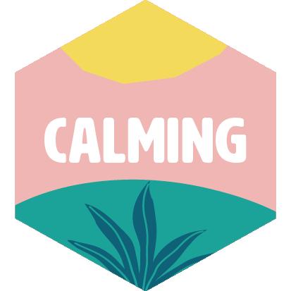 Calming Sticker