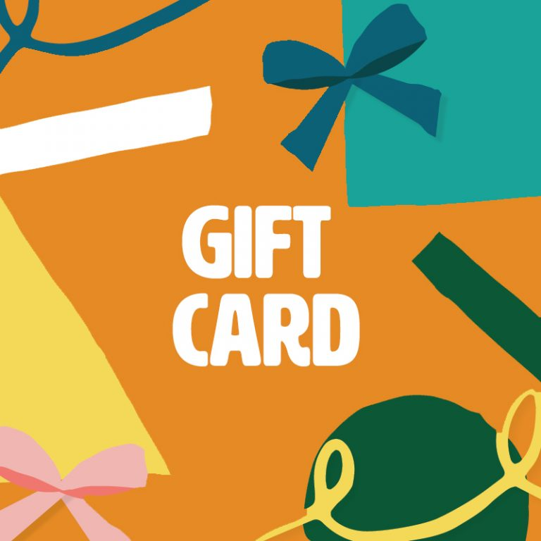 Treat Trunk Gift Card